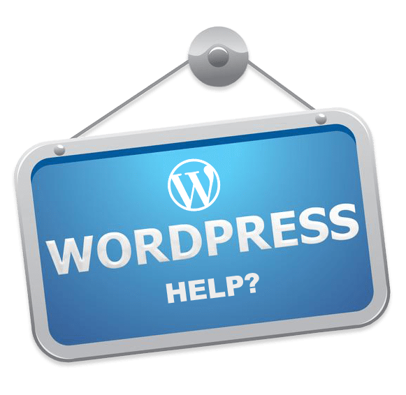wordpress help and support forums