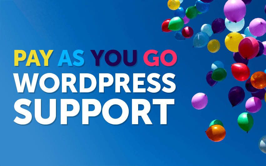 wordpress support services phone number